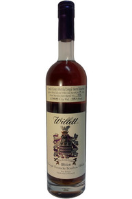 Willett Family Estate Cask Strength 11 Year Short Stack Lightning