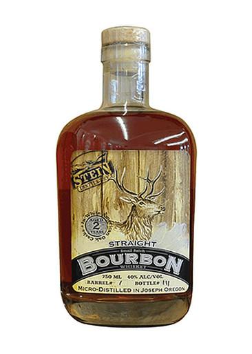 Stein Distillery Bourbon