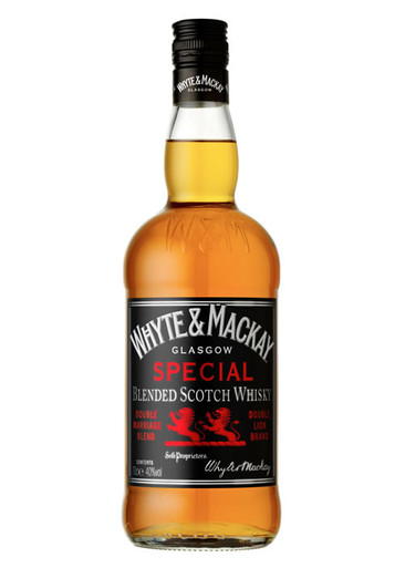 Whyte & Mackay Special Blended Scotch