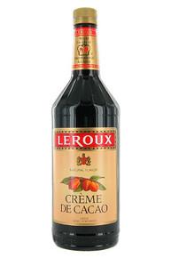 Leroux Creme de Cacao