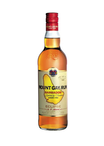 Mount Gay Eclipse Rum 750