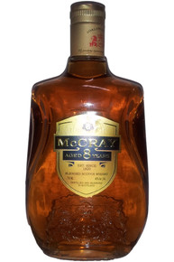 McCray 8 Year Blended Scotch