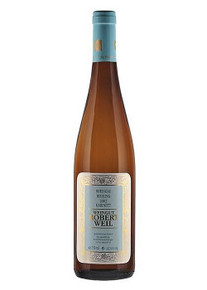 Robert Weil Riesling Spatlese Tradition