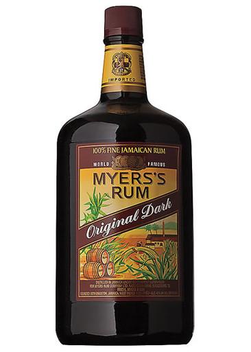 Myers Dark Rum 1.75