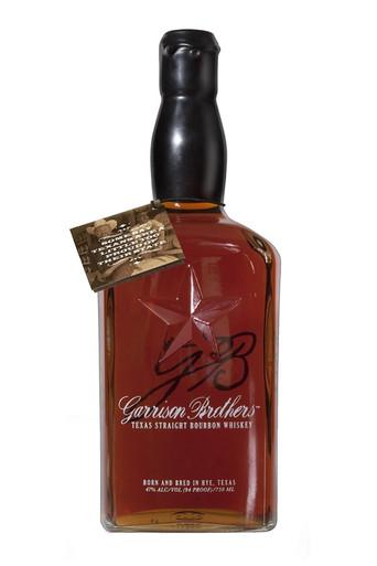 Garrison Brothers Texas Straight Bourbon