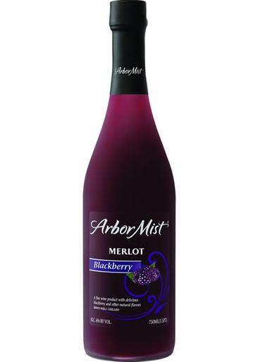 Arbor Mist Blackberry Merlot