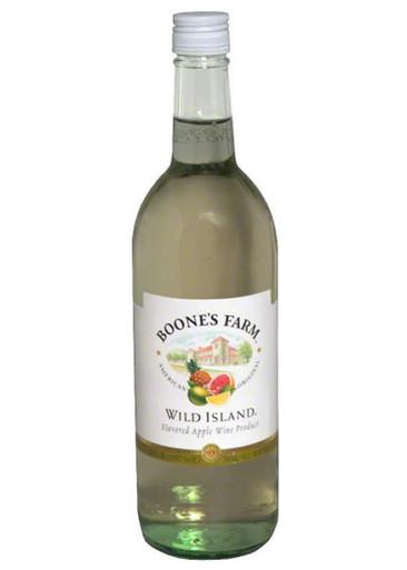 Boone's Farm Wild Island