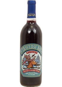 Traverse Bay Cherry Wine