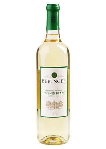 Beringer California Collection White Cabernet