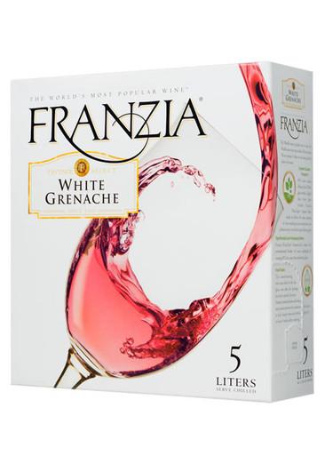 Franzia White Grenache 5L
