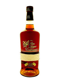 Ron Zacapa 23 Years Old Solera 750