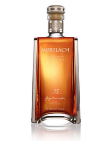 Mortlach 25 Year Old