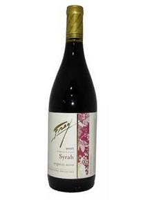 Frey Organic Syrah