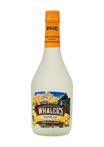 Whalers Vanille Rum 750