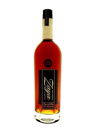 Zaya 12 Years Old Rum 750
