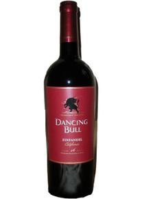 Dancing Bull Zinfandel