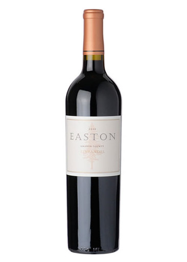 Easton Amador Zinfandel