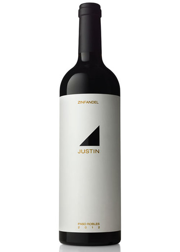 Justin Winery Zinfandel