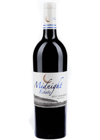 Midnight Cellars Estate Zinfandel