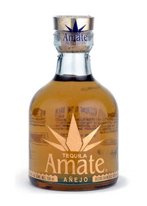 Amate Anejo Tequila