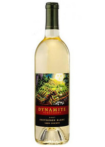 Dynamite Vineyards Sauvignon Blanc