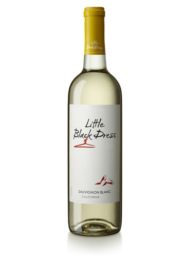 Little Black Dress Sauvignon Blanc