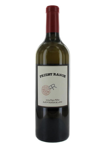Priest Ranch Sauvignon Blanc