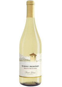 Robert Mondavi Private Selection Fume Blanc