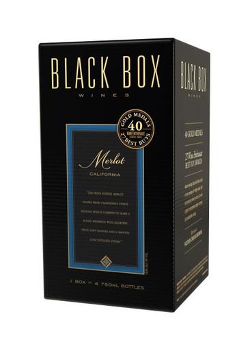 Black Box Merlot