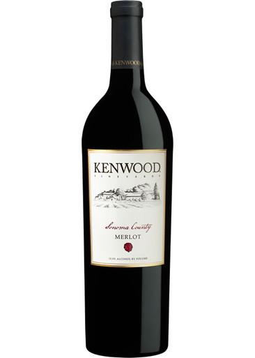 Kenwood Merlot