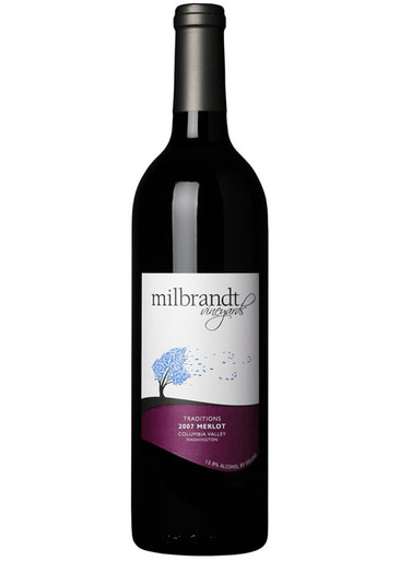 Milbrandt Traditions Merlot