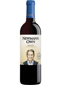 Newman's Own Merlot