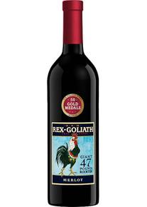 Rex Goliath Merlot