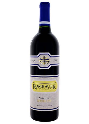 Rombauer Merlot