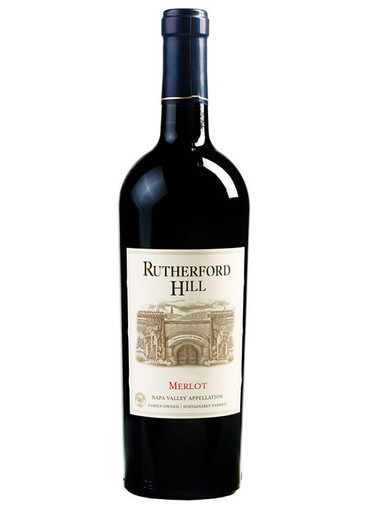 Rutherford Hill Merlot