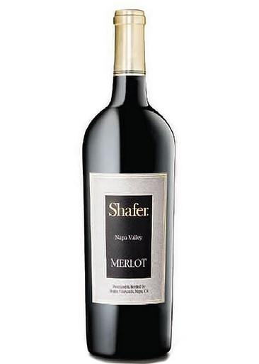 Shafer Merlot Napa