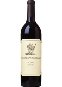 Stags Leap Wine Cellars Merlot