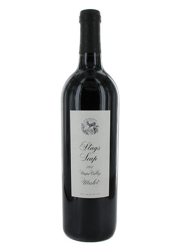 Stags Leap Winery Merlot