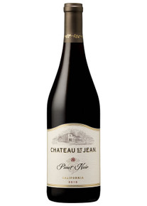 Chateau St Jean Pinot Noir California