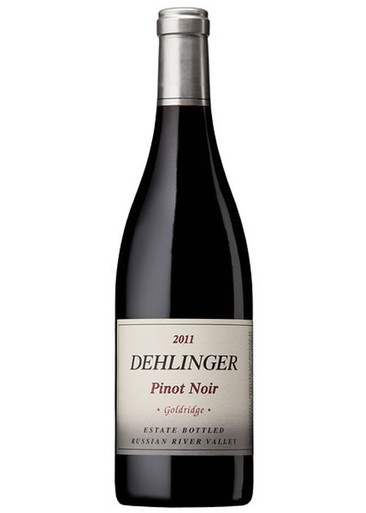 Dehlinger Pinot Noir Goldridge