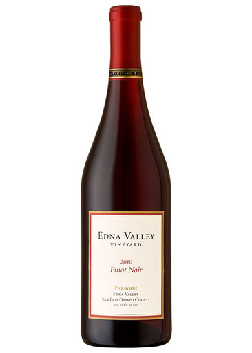 Edna Valley Pinot Noir Paragon Vineyard