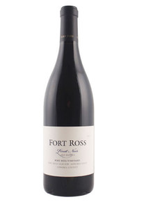 Fort Ross Sea Slopes Pinot Noir