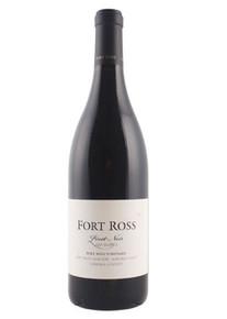 Fort Ross Sea Slopes Pinot Noir