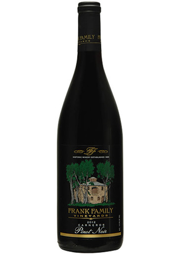 Frank Family Pinot Noir Carneros