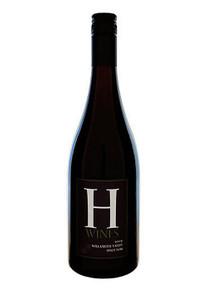 Hamacher H Wines Pinot Noir 2013