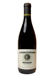 J Christopher Nuages Pinot Noir