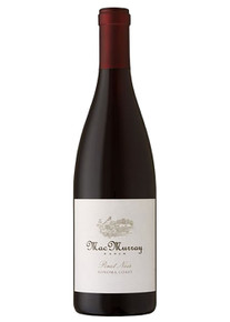 MacMurray Ranch Sonoma Coast Pinot Noir