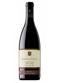 Marimar Estate Russian River Valley Pinot Noir