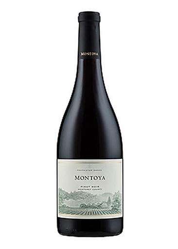 Montoya Pinot Noir Monterey