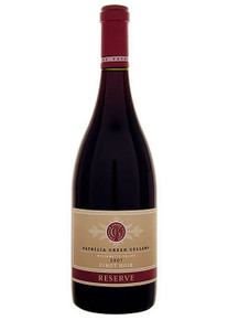 Patricia Green Reserve Pinot Noir